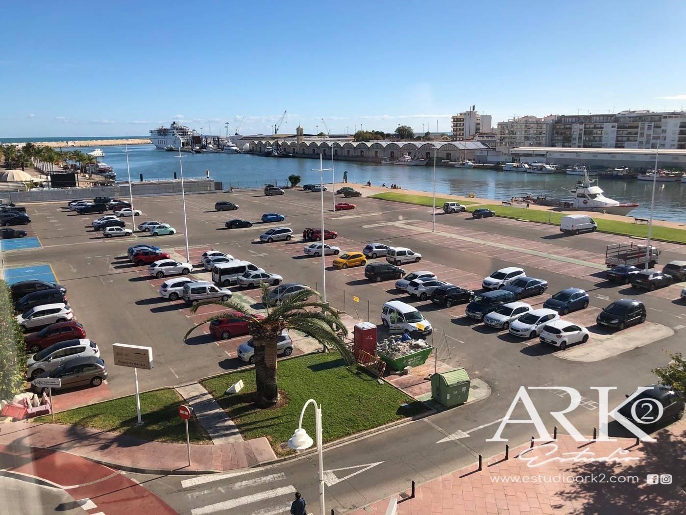 APARTAMENTO – GRAO DE GANDIA – REF. 19_457