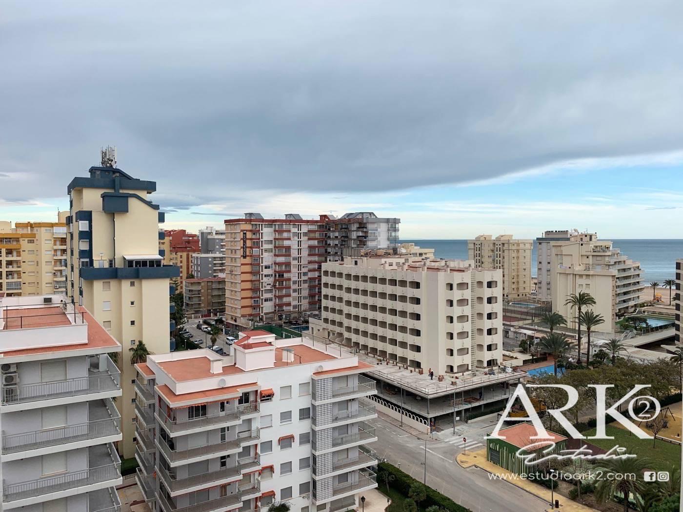 APARTAMENTO – PLAYA DE GANDIA – REF. 20_510