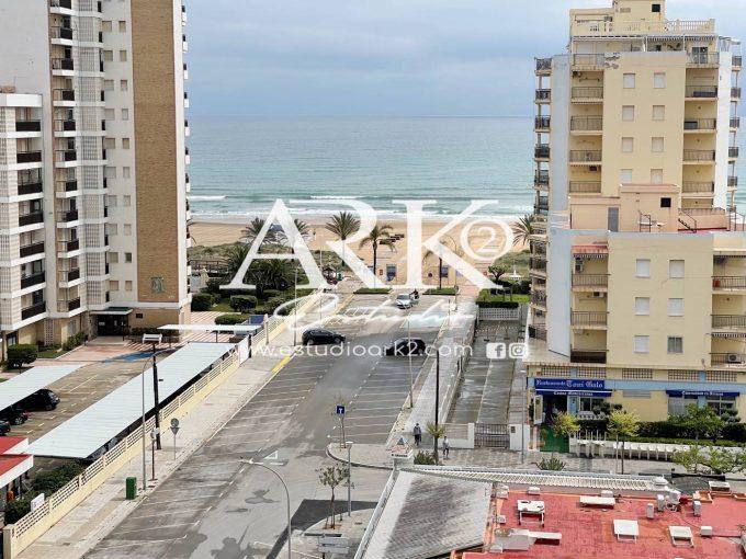 APARTAMENTO – PLAYA DE GANDIA – REF. 21_634
